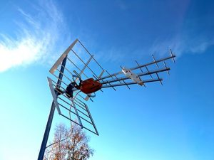 The Best UHF Antenna Frequencies for Your Wireless Microphone System