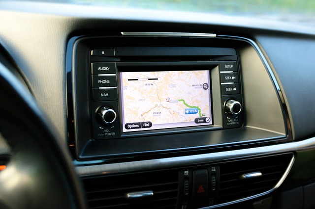How to Install a GPS Antenna  System for Your Car?