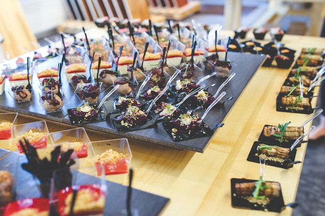Party Catering in Sydney: The Best Services for Your Event